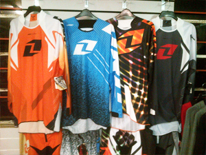 MX Kit available to try on and purchase from Southside MX !
